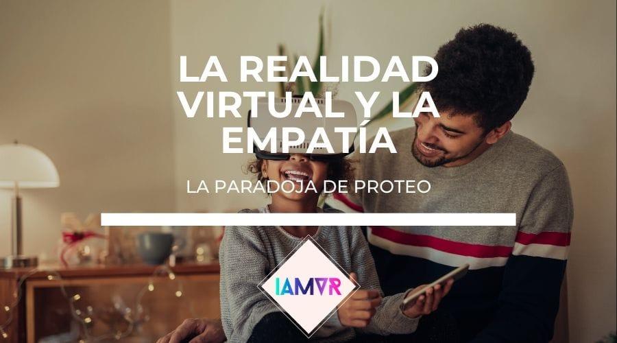 La realidad virtual y la empatía