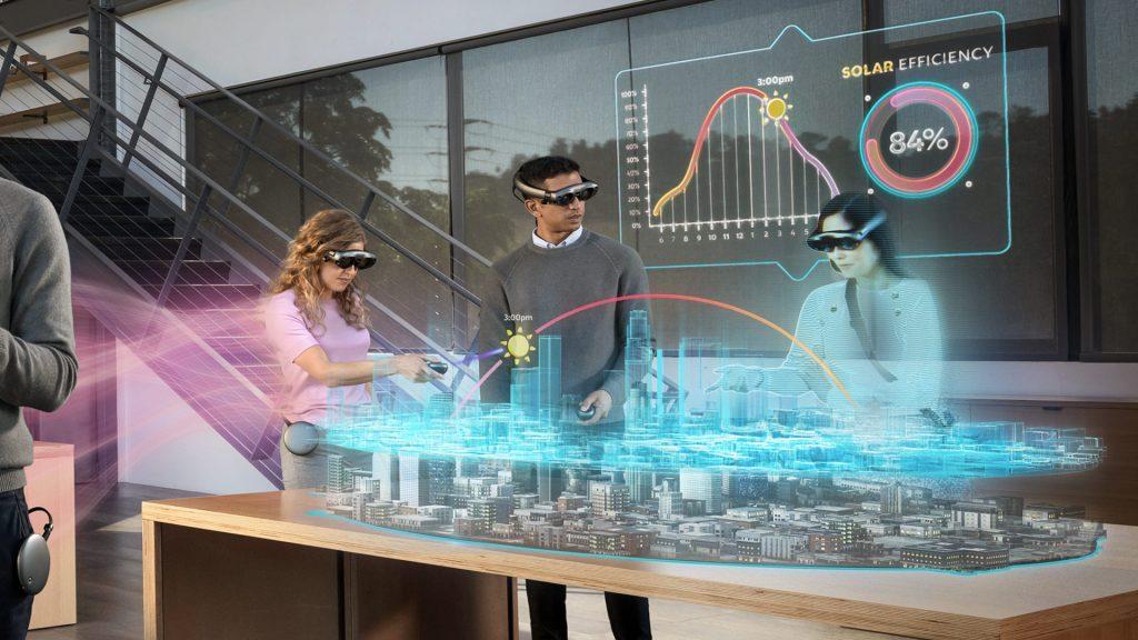 Magic Leap Enterprise Realidad Extendida Empresarial Formacion I AM VR