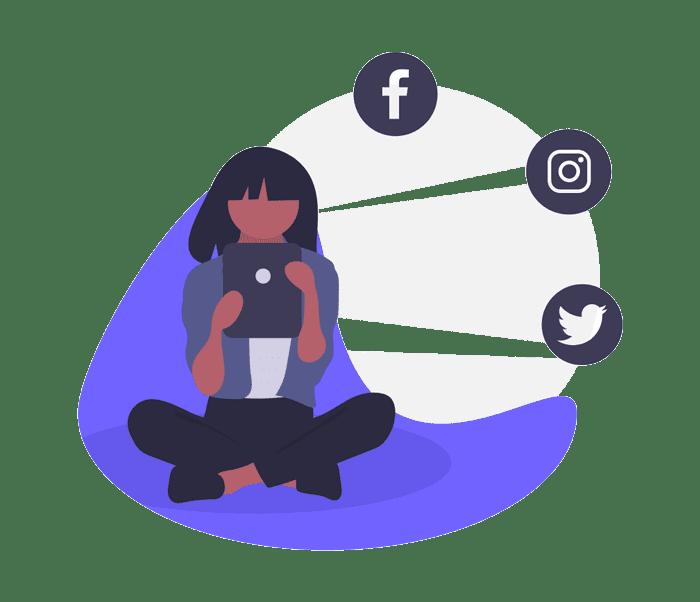 I AM VR: servicios contenido comunicación creatividad
