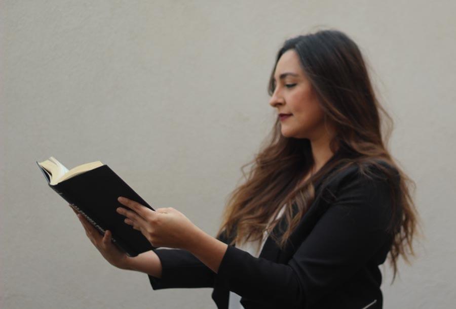 I AM VR: Verónica Rodríguez