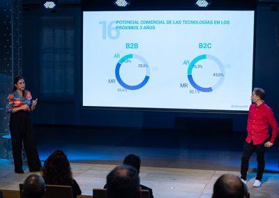 INFORME XR: El estado de la Realidad Extendida en España 2018